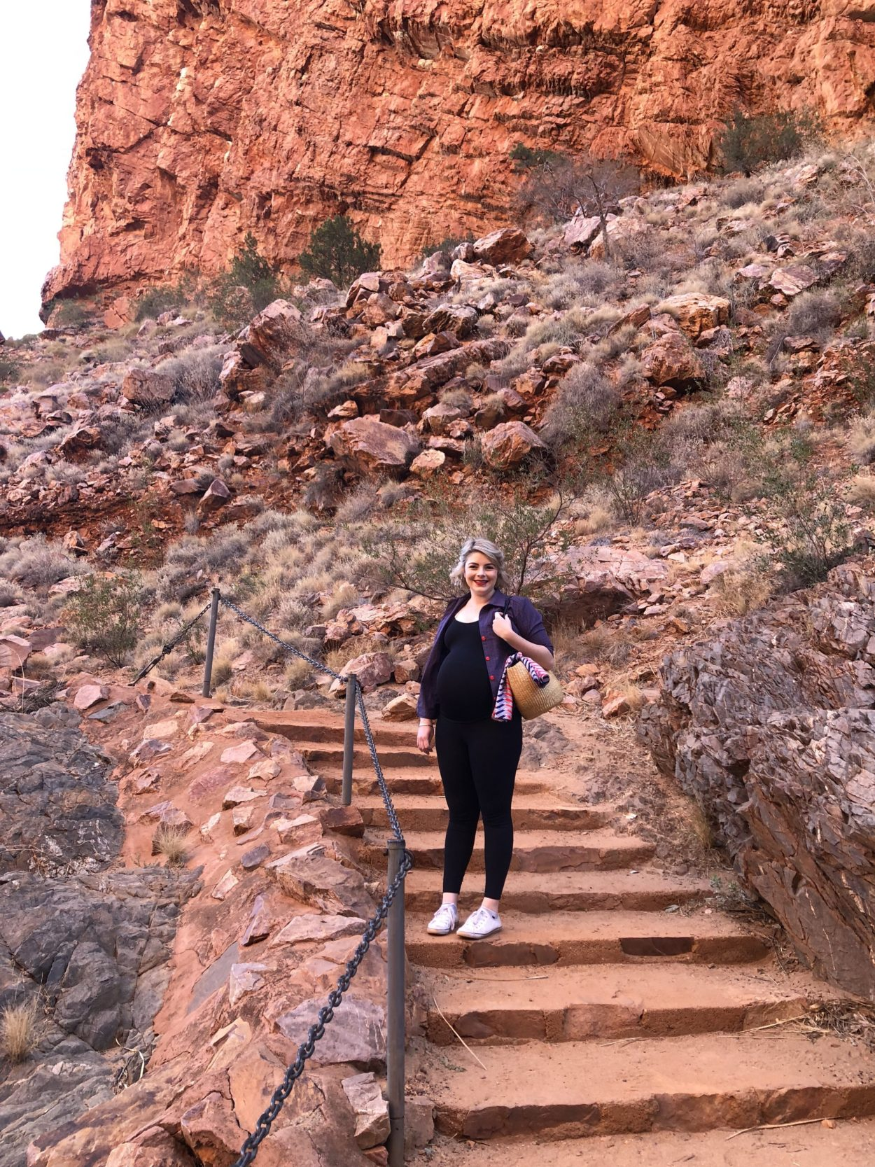 Simpsons Gap With Brooke